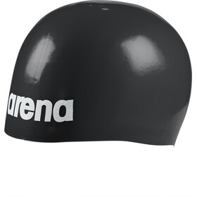 arena Moulded Pro II Bathing Cap black